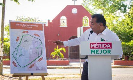 Servicios más cercanos y eficientes para Mérida.- Caballero Durán