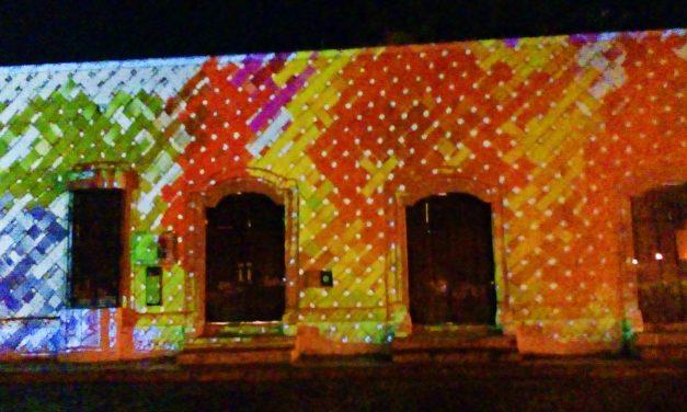 Entregan premio nacional a Yucatán por espectáculo turístico… que no funciona (videos)