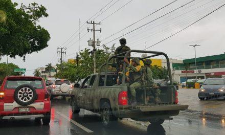 'Reparte' culpas en violencia líder nacional de PRI