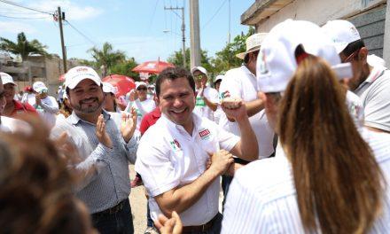 En Mérida ganaremos: Sahuí