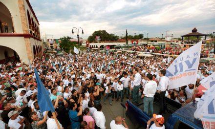 """""""Propongo un gobierno austero que acabe con gastos innecesarios y lujos de funcionarios"""": Vila Dosal"""