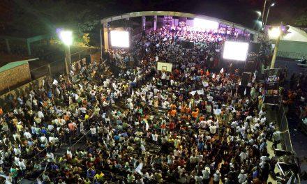 Tendremos un gobierno de puertas abiertas y abiertos al diálogo sin distinciones: Vila Dosal