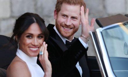 Meghan Markle y el príncipe Harry tendrán que regresar 9 mdd en regalos de boda