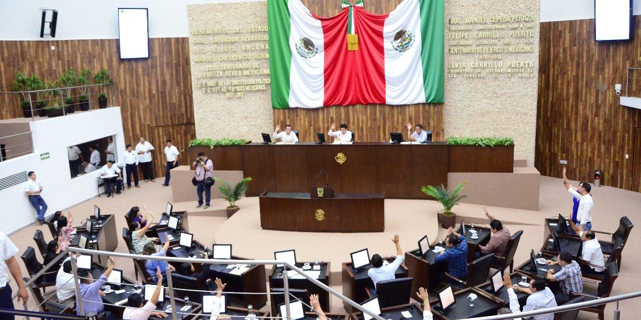 Presentan iniciativa para evitar que fraude inmobiliario en Yucatán
