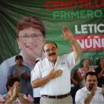 Ramírez Marín ofrece mayor respaldo federal a los ayuntamientos
