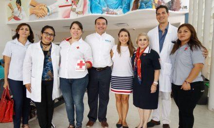 Nuestra, cultura y gastronomía será la base de nuestro desarrollo económico: Renán Barrera