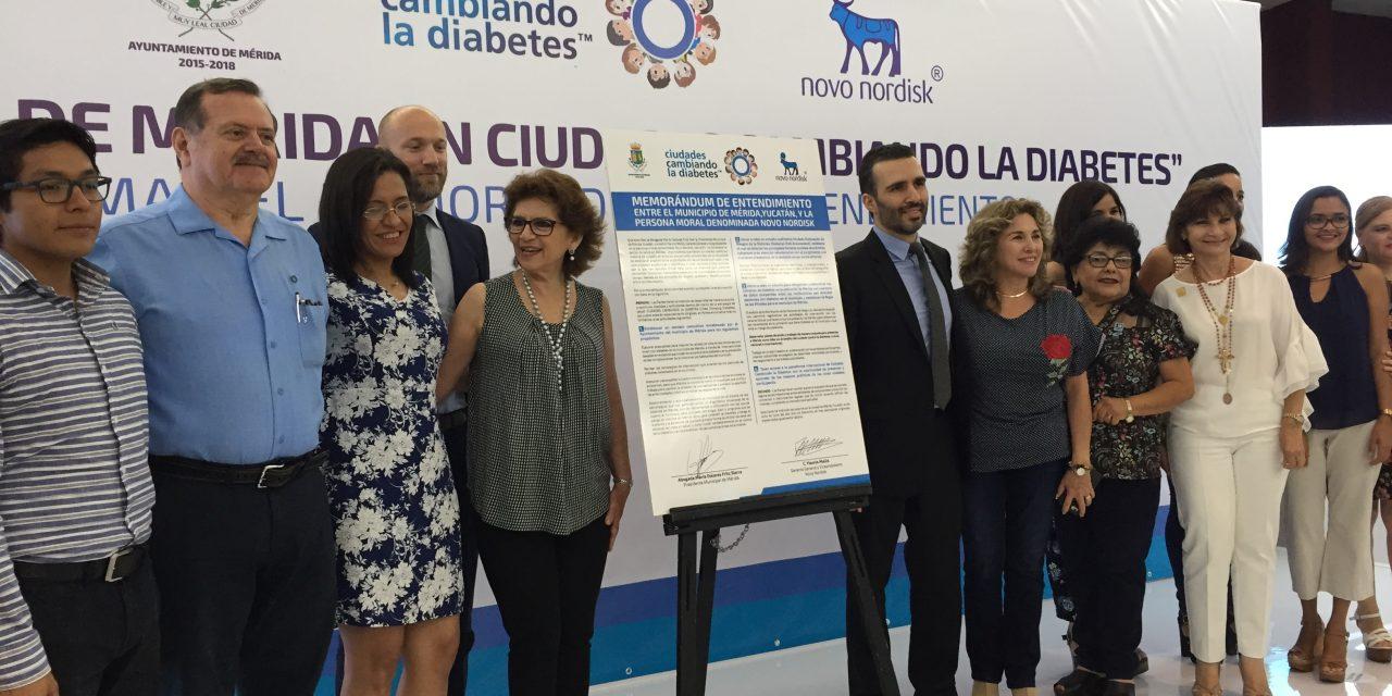 Contra la diabetes, aprendizaje y decisiones