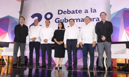 Trastoca debate en Valladolid fallas en conducción y transmisión