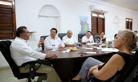 Fin a la discrecionalidad en el uso de fondos públicos: Víctor Caballero