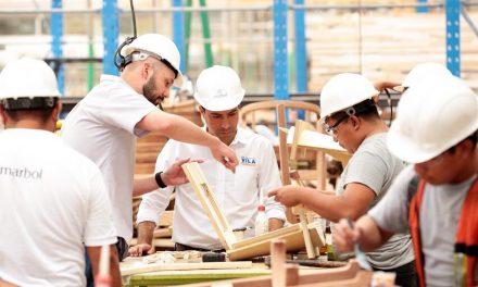 """""""Impulsaré una economía más competitiva nacional e internacionalmente"""": Vila Dosal"""