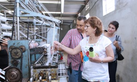 Micromer, respiro para pequeños empresarios y emprendedores