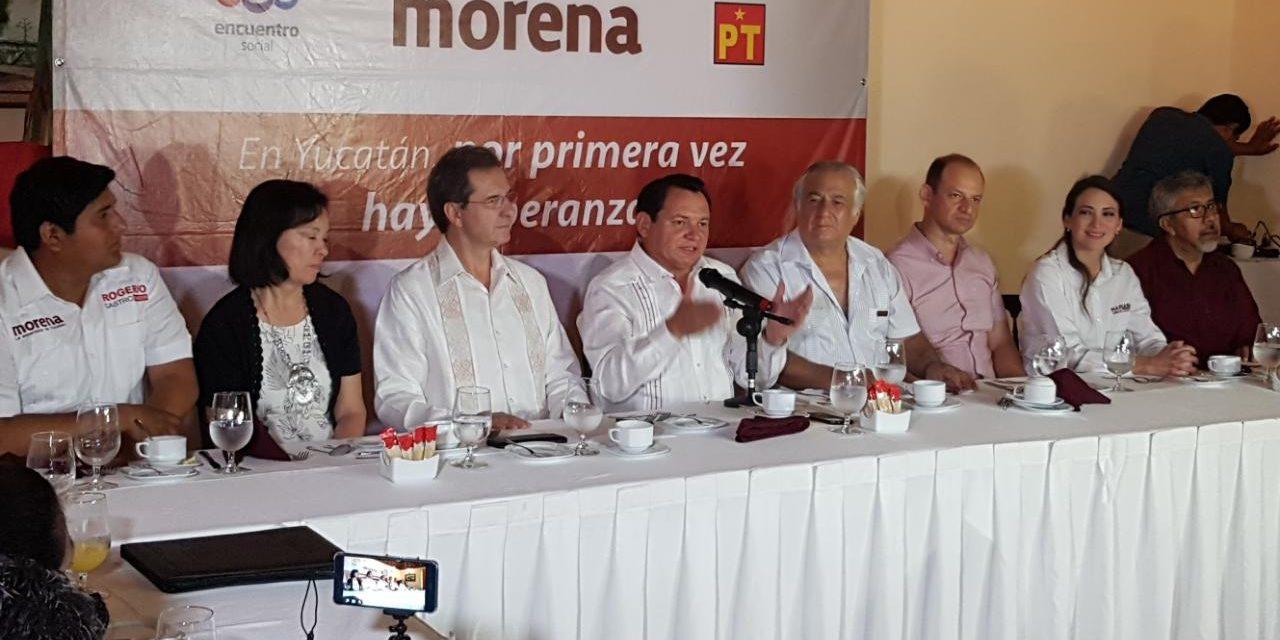 No se trata de hacer nueva reforma (educativa).- Esteban Moctezuma