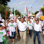 Regresar al pasado o avanzar a un mejor porvenir, opciones en Mérida. Víctor Caballero