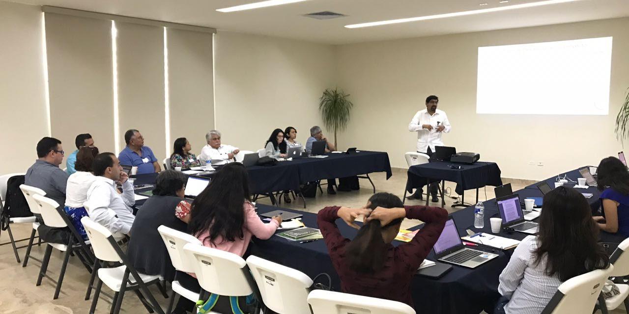 México genera escasa propiedad intelectual, advierte experto del CICY