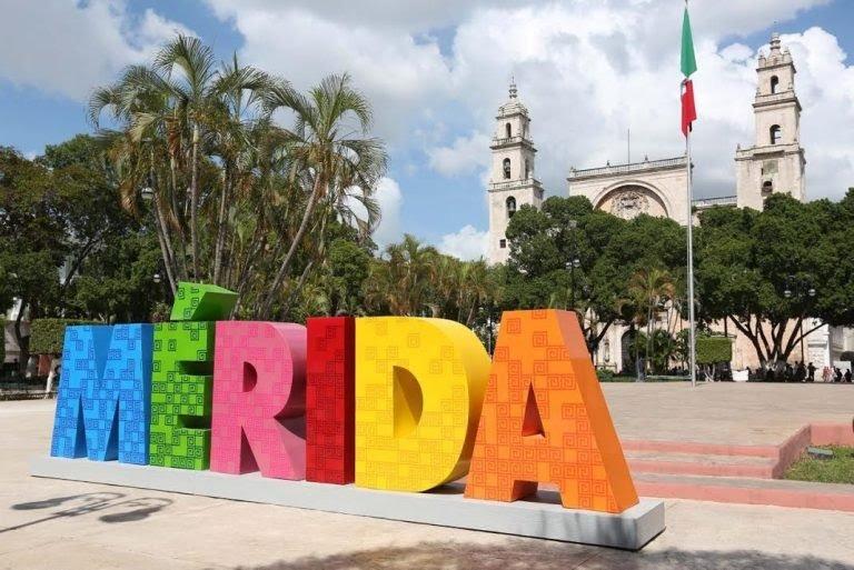 """Ayuntamiento de Mérida difunde """"cero deuda"""" municipal"""