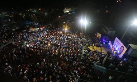 """""""Propongo una alianza estratégica que impulse desarrollo económico de Yucatán"""": Vila Dosal"""