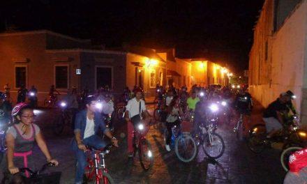 En Día Mundial de Bicicleta, exaltan su aportación sustentable
