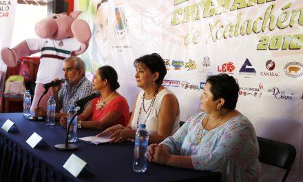 Anuncian la tercera edición del Festival de la Chicharra