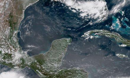 Calor y lluvias el domingo electoral en gran parte de Península Yucatán