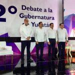 Camino a la Gubernatura de Yucatán ¿Qué proponen?