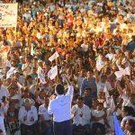 Vila se reúne con izamaleños por cuarta ocasión