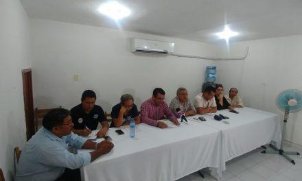 Promueven a López Obrador, pero niegan voto corporativo