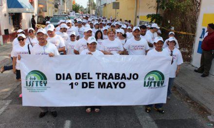 Yucatán, de los estados con mayor carga de burócratas