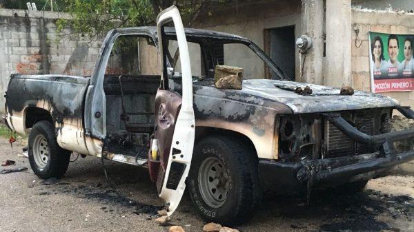 """Encendidos """"focos rojos"""" en 27 municipios de Yucatán"""