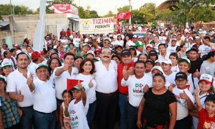 Ramírez Marín, con paso firme rumbo al Senado