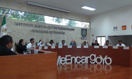 Debate de candidatos a Gubernatura Yucatán a 16:00 horas del domingo