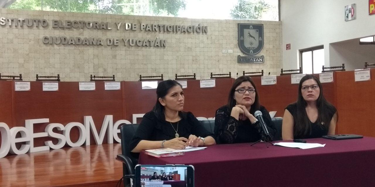Detallan preparativos de último debate por Gubernatura de Yucatán