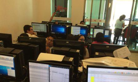Listo primero de tres simulacros del PREP Yucatán