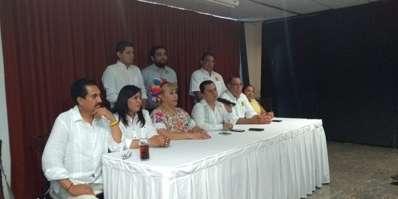Campaña contra Anaya no afectará su triunfo electoral.- PRD