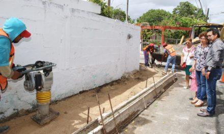 Menos gasto corriente y más inversión en obras aumentan calidad de vida en Mérida