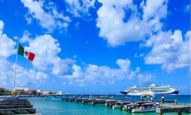 ¡Diablos! Quintana Roo para Morena: Cozumel en disputa