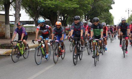 Concluye MZ Tour, La Vuelta Yucatán 2018