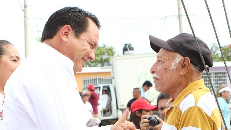 """""""Huacho"""" garantiza servicios de atención a la salud"""