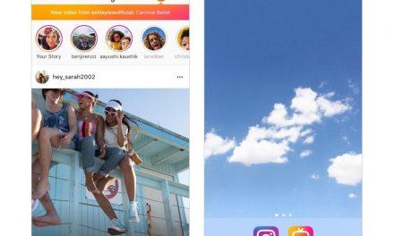 Instagram presenta IGTV, su nueva app para vídeos de hasta 60 minutos