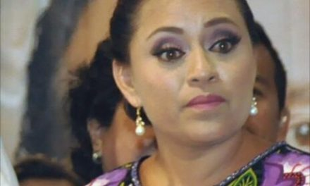 ¡Degradante! El gobierno de Perla Tun para Cozumel