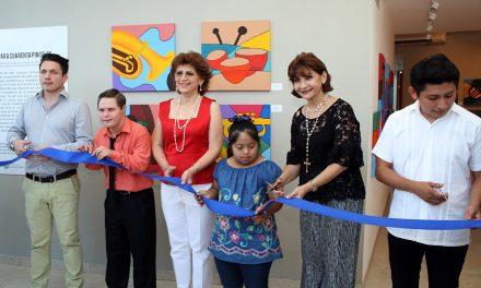 Ayuntamiento de Mérida mantiene el apoyo a la inclusión