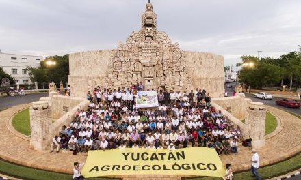 Comunidades de todo el estado piden a candidatos un modelo agroecológico