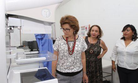 Instituto de la Mujer de Mérida, sede sur, estaría listo en agosto