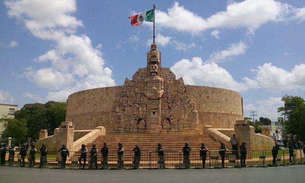 ¿En dónde están, en dónde están, los yucatecos que iban a celebrar? (videos)
