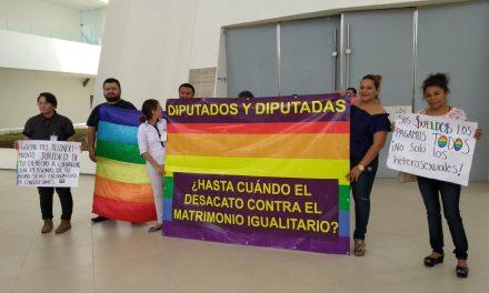 Suprema Corte decide sobre matrimonio igualitario en Yucatán