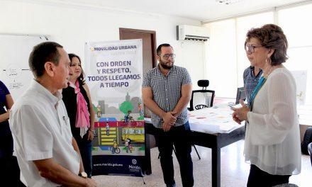 Mérida y Programa Municipal de Desarrollo Urbano 2040, ejemplo de buenas prácticas
