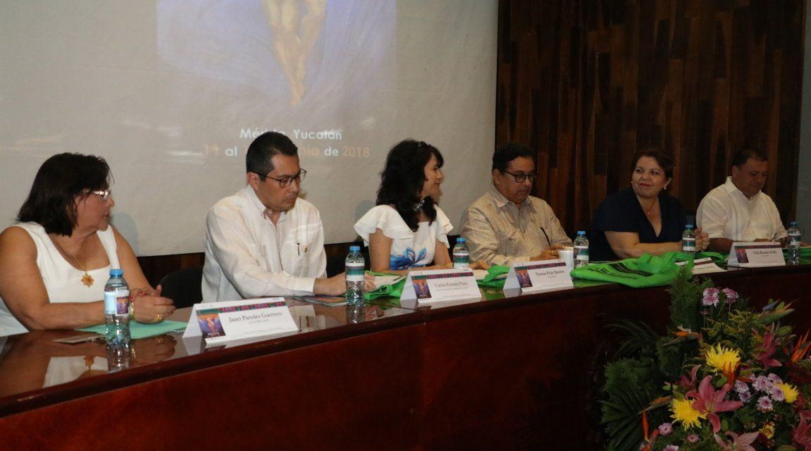 Abre Semana Cultural de la Diversidad Sexual en UADY