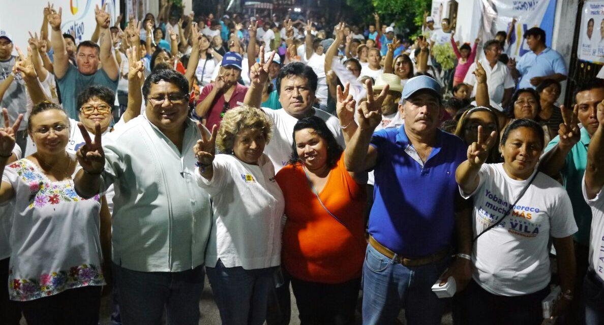 La compra del voto sigue siendo el recurso desesperado del tricolor: Ana Rosa Payán