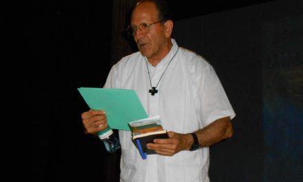 Ya no hay manera de remediar el triunfo de AMLO: padre Solalinde (video)