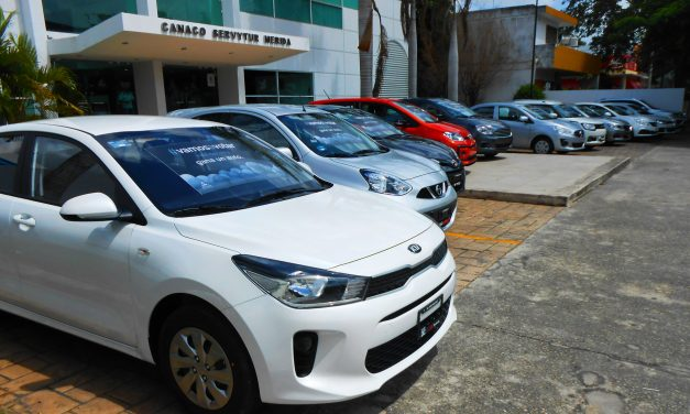 Así puedes participar en la rifa de 10 autos, si vas a votar en Yucatán (video)