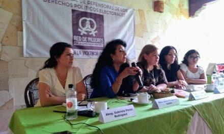Elecciones causan hasta divorcios en Yucatán: revelan violencia política contra mujeres